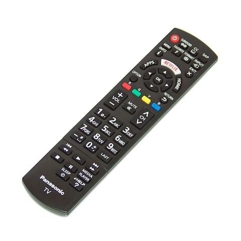 NEW OEM Panasonic Remote Control Specifically For TCP50UT50, TC-P50UT50