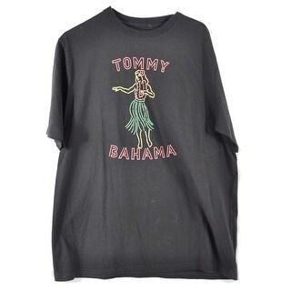 Tommy Bahama Hula Dancer Medium Coal T-Shirt