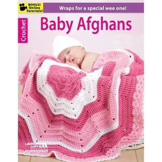 Leisure Arts-Baby Afghans