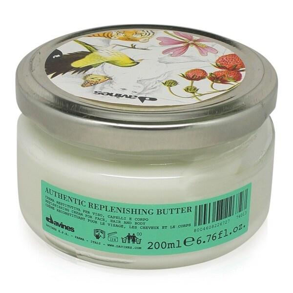 Davines Authentic Replenishing Butter 6.76 Oz
