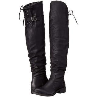 49c37910c9c Buy Very Volatile Women s Boots Online at Overstock