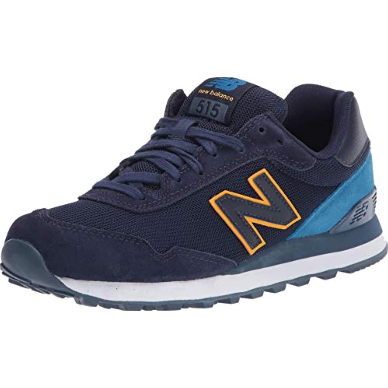 515 V1 Sneaker, Pigment/Mako Blue
