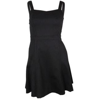 INC International Concepts Women's Sweetheart Fit & Flare Dress - xs