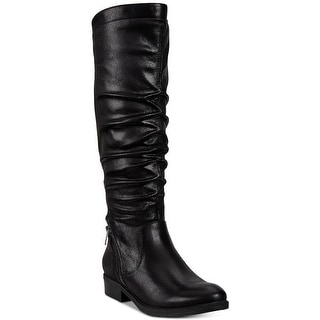 Link to Bare Traps Womens Yulissa2 Closed Toe Mid-Calf Fashion Boots Similar Items in Women's Shoes