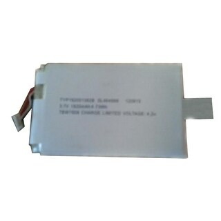 Battery for BLU 182001382B Replacement Battery