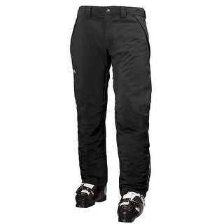 Helly Hansen 2016 Men's Velocity Insulated Ski Pants - 60391