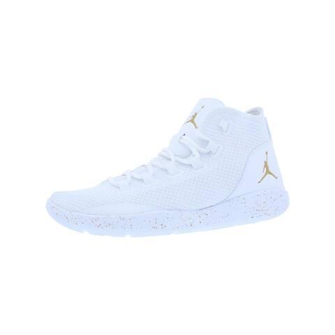 Jordan Mens Reveal Basketball Shoes Basketball Lightweight