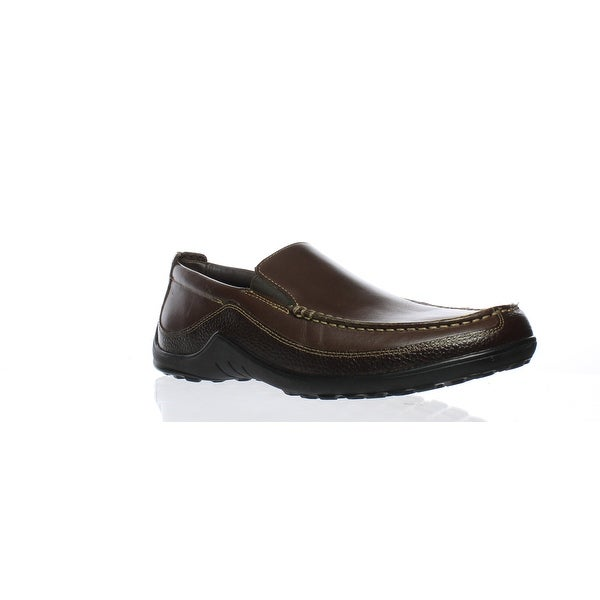 4bfff7c069f Shop Cole Haan Mens Tucker Venetian French Roast Loafers Size 9 ...