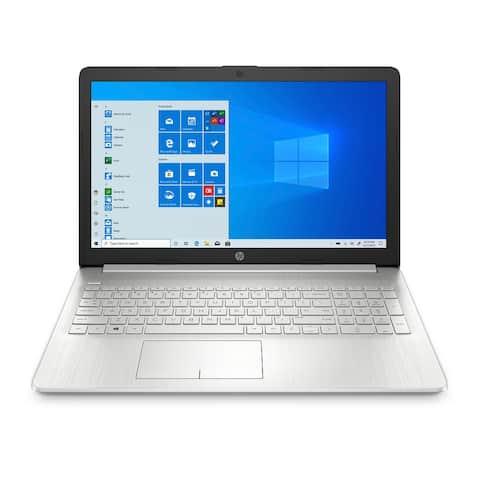 HP Laptop PC 17-by2053cl 28P03UAR 17.3 i5-10210U 12GB 1TB DVD W10H