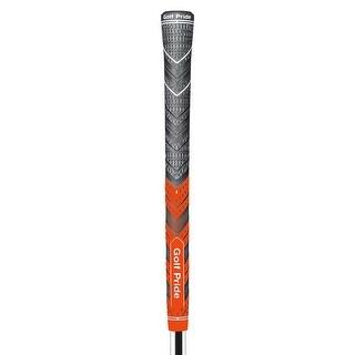 Golf Pride MCC Plus4 Standard Orange 13 Piece Golf Grip Bundle