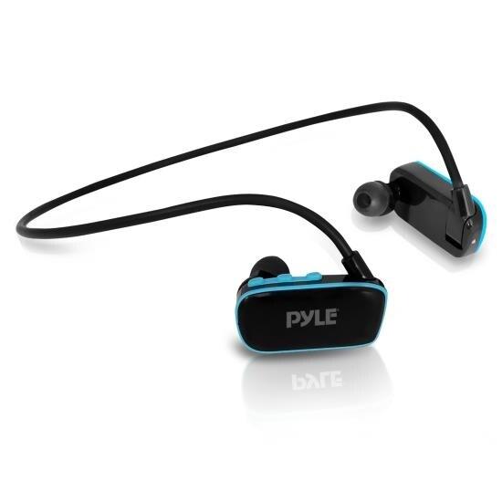 Flextreme Waterproof MP3 Player with Headphones