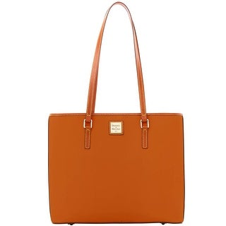 Dooney & Bourke Pebble Grain Whitney Tote (Introduced by Dooney & Bourke at $298 in Nov 2015) - Caramel
