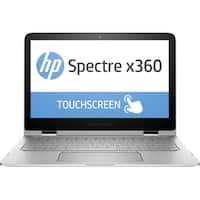 "Refurbished - HP Spectre 13-4163nr 13.3"" Touch Laptop Intel i7-6500U 2.5GHz 8GB 256GB WIN10"