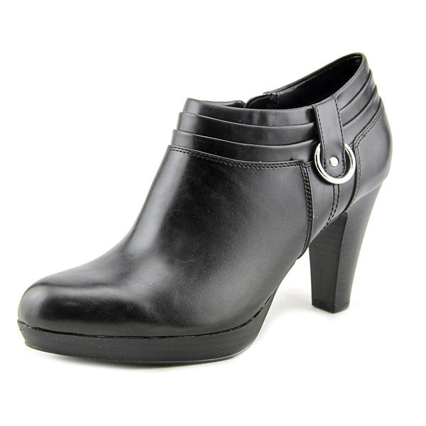 American Living Genevie Women Black Boots