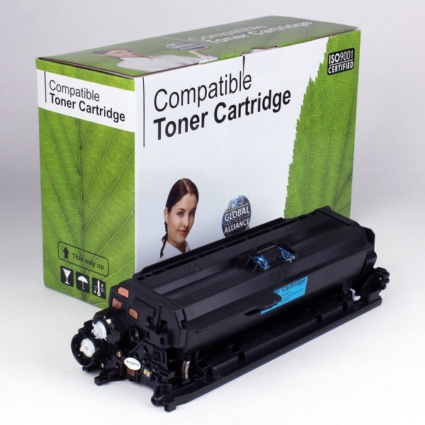 Value Brand replacement for HP 648A Cyan Toner CE261A (11,000 Yield)