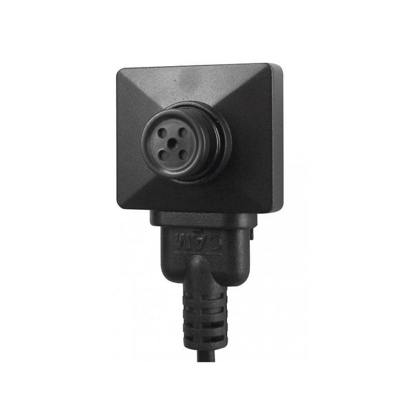 Spytec Bw-Bu20u Lawmate Cmd-Bu20u 2Mp Digital Cmos Button Camera W/ 1080P Digital Video Recording And Snapshots