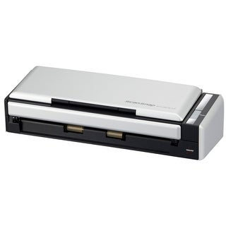 Fujitsu PA03643-B005 Fujitsu ScanSnap S1300i Sheetfed Scanner - 600 dpi Optical - 12 - 12 - USB