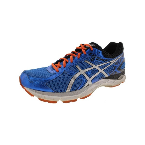 b63b68f8b8e Shop Asics Mens GEL-Exalt 3 Running Shoes Duomax Trainer - 13 medium ...