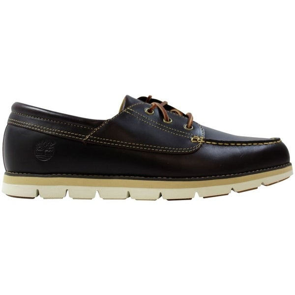 Timberland Earthkeepers 3 Brown/white 6364a Men's. Opens flyout.