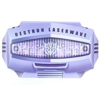 Transformers Masterpiece MP-29 Destron Laserwave Collector Coin