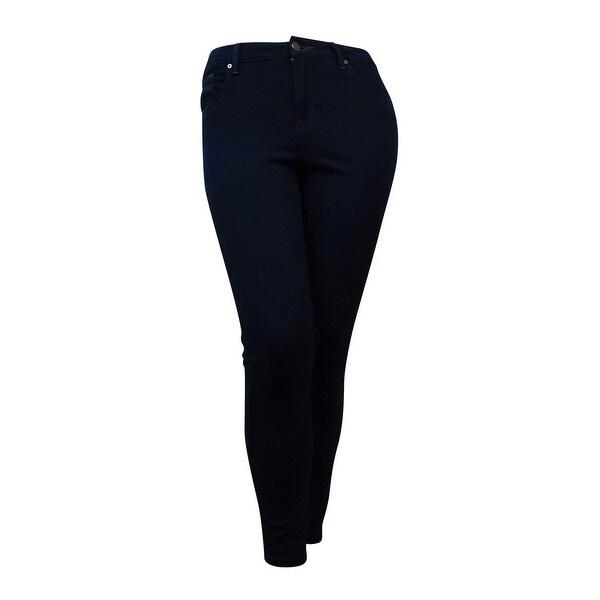 94b97f3c50485 Shop Style & Co. Women's Denim Knit Jegging - Free Shipping On ...
