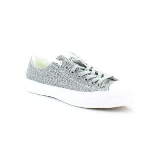 Converse CTAS II Women's Fashion Sneakers Mouse/White