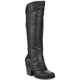 American Rag Womens Edyth Closed Toe Over Knee Fashion Boots - 6