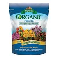 Espoma PR8 Organic Perlite, 8 Quart