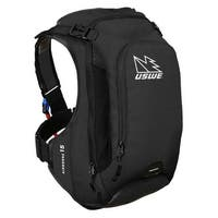 USWE Bag Uswe Hydration Airborne-15 W/3L Shapeshift Bladder Black - 201680