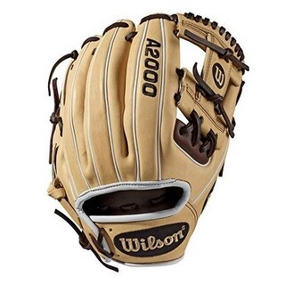 """Wilson Baseball 11.50 Glove Mitt Middle Infield A2000 1786 2019 I-Web RHT - 11.50"""""""