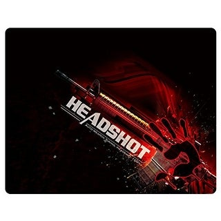 """Bloody B-070 """"Offense Armor"""" Gaming Mouse Mat, Large - Superior Gaming mousepad"""