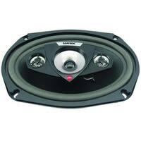 Matrix 6 x 9 inch 4-Way Speakers - Pair - RSX690