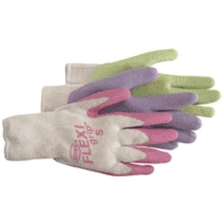 Boss 8427B Ladies Latex Coated Palm Gloves
