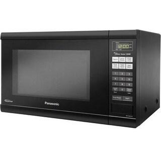 Panasonic Consumer - Nn-Sn651b - 1.2Cf Microwave Family Black