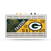 Green Bay Packers Cribbage Board - multi