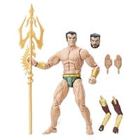 "Marvel Black Panther Legend Series 6"" Action Figure: Sub-Mariner - multi"