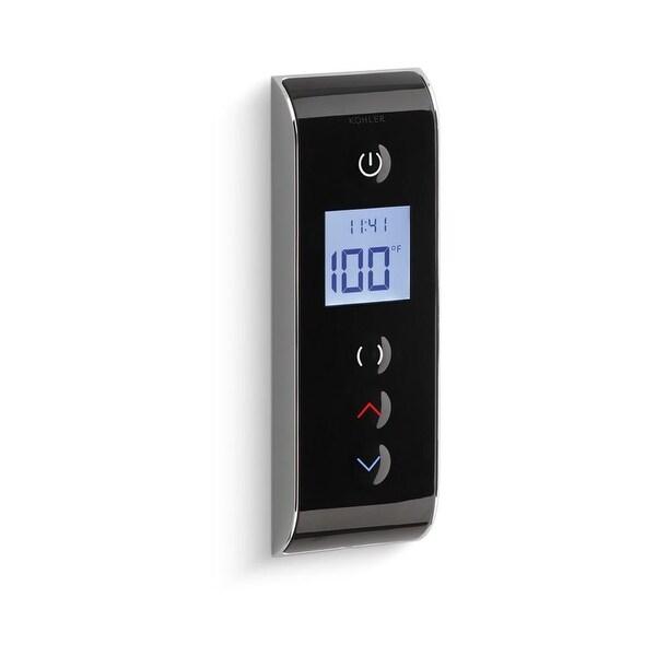 Shop Kohler K 527 E DTV Prompt Digital Shower Remote With ECO Mode Diverter    Free Shipping Today   Overstock   17400681