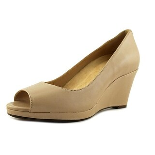 Naturalizer Olivia Women  Open Toe Synthetic  Wedge Heel