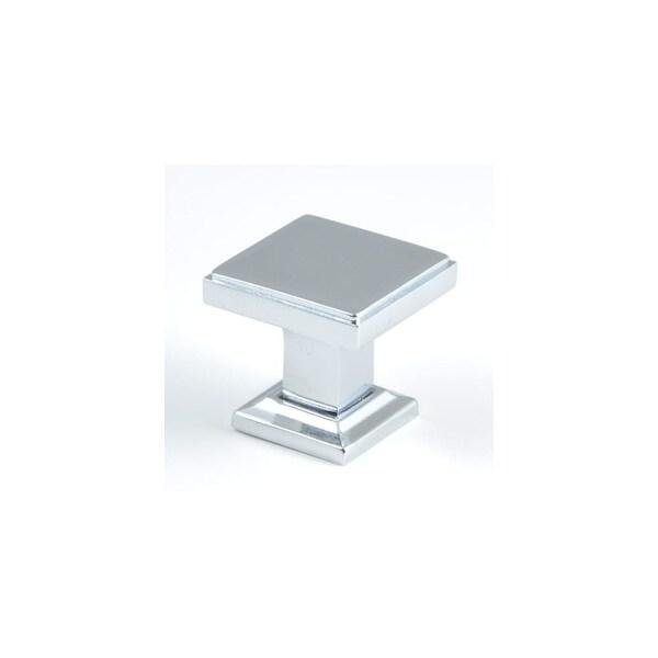 """Rusticware 991 1-1/8"""" Square Cabinet Knob - n/a"""
