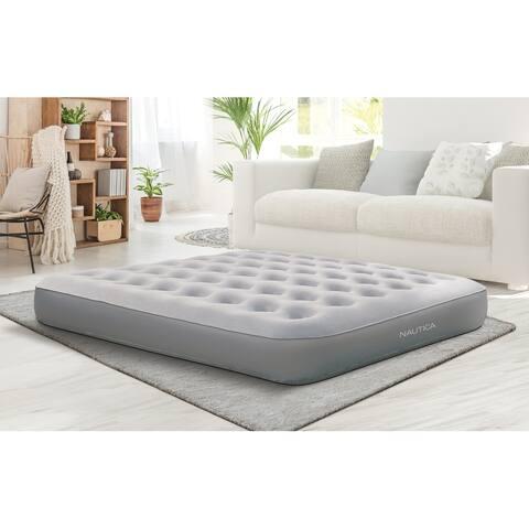 """Nautica Home 10"""" Sleep Express Air Bed Mattress"""
