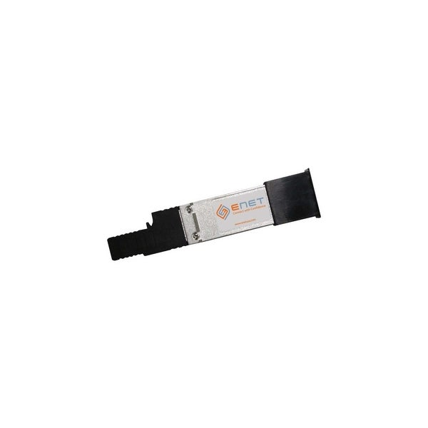 ENET QSFP-40G-SR4-ENC Cisco QSFP-40G-SR4 Compatible QSFP-SR QSFP 850nm 150m MPO/MTP MMF 100% Tested Lifetime Warranty and