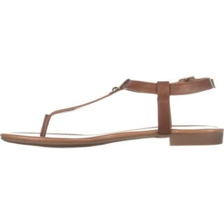 Style & Co. Womens Baileyy Split Toe Casual Ankle Strap Sandals