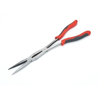 Crescent PSX200C Straight Long Reach Pliers