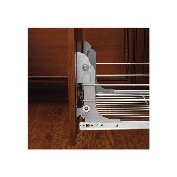 Rev-A-Shelf RV-DM-FDKIT Drawer Mount L-Bracket Kit