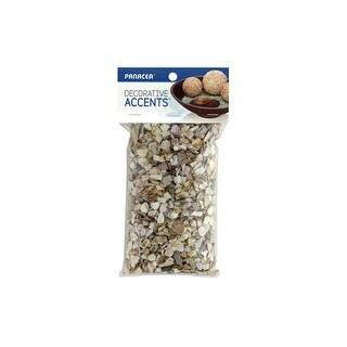Panacea Seashells 1.75lb Coarse Crushed