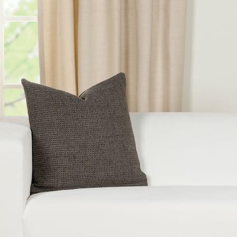 Siscovers Gravel Path Woven Throw Pillow