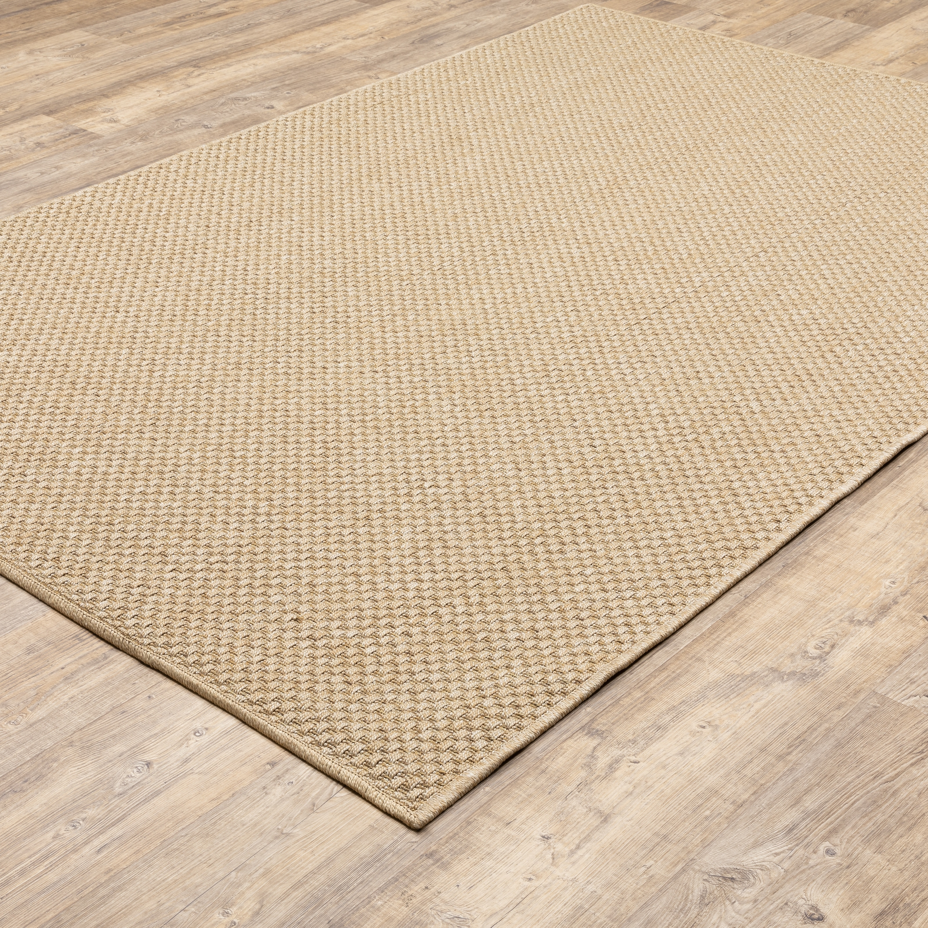 3900 VERANDAH SAND 226 Rugs with SPECIAL OFFER OUTDOOR