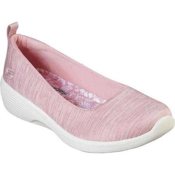 Arya Different Edge Skimmer Pink