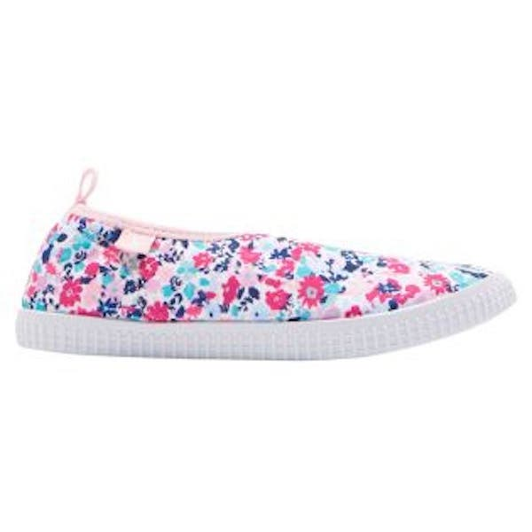Joules Kids Girls Pebble Water Shoe Slip-on