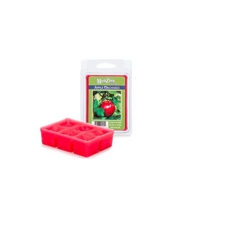 Meltzies Apple Orchard Scented Wax Cube Melts - 2 oz. - N/A